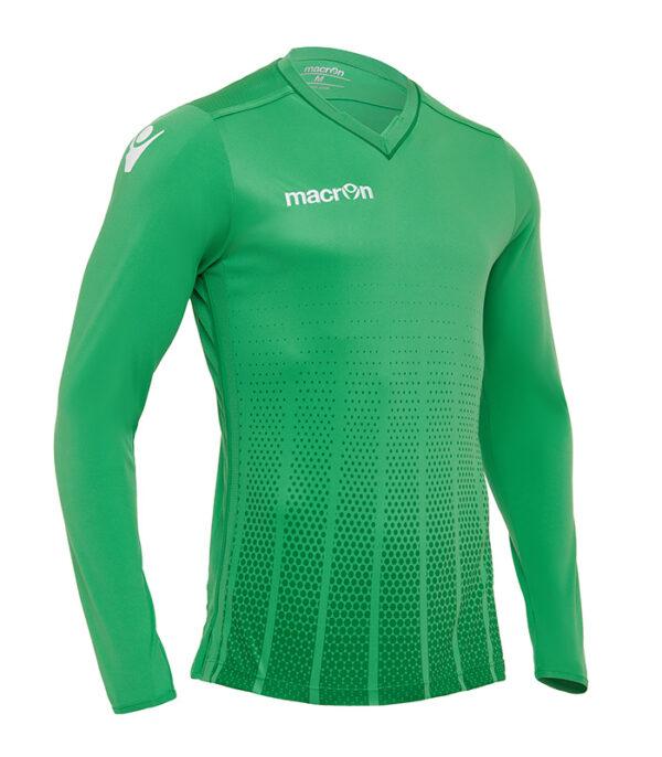 bluza portar verde