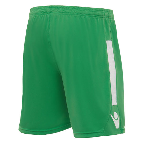 pantaloni scurti fotbal macron