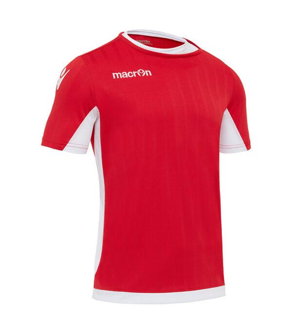 tricou fotbal kelt rosu