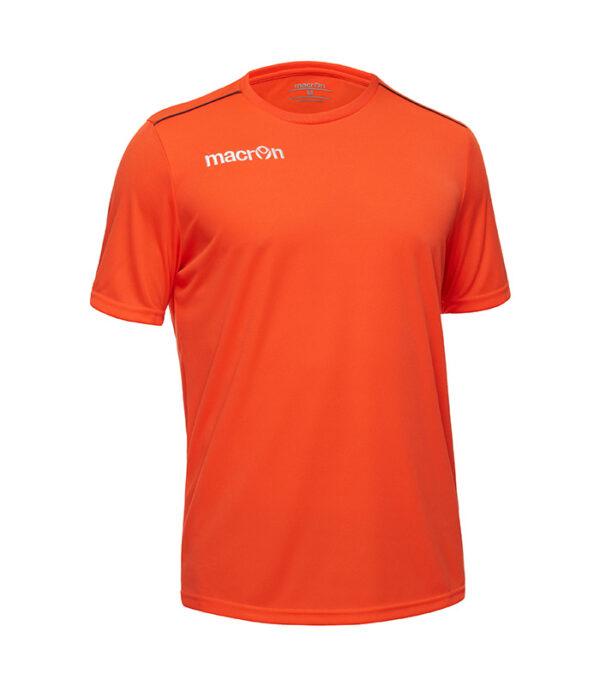tricou fotbal rigel portocaliu