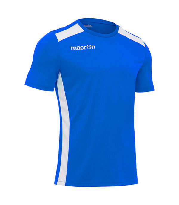 tricou fotbal sirius albastru