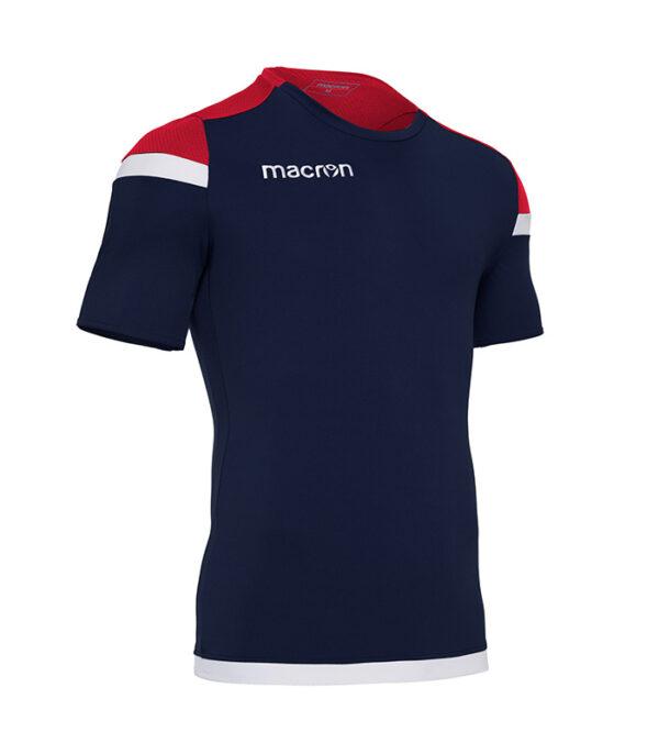 tricou fotbal titan navy