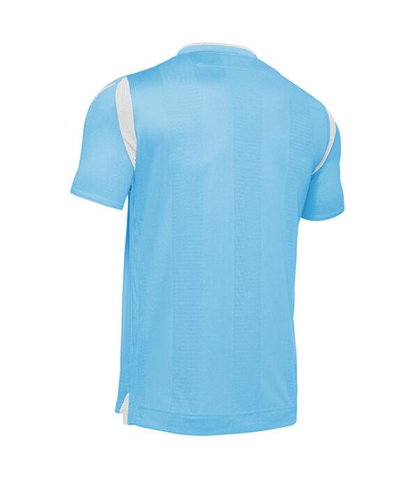 tricou fotbal toliman turcoise