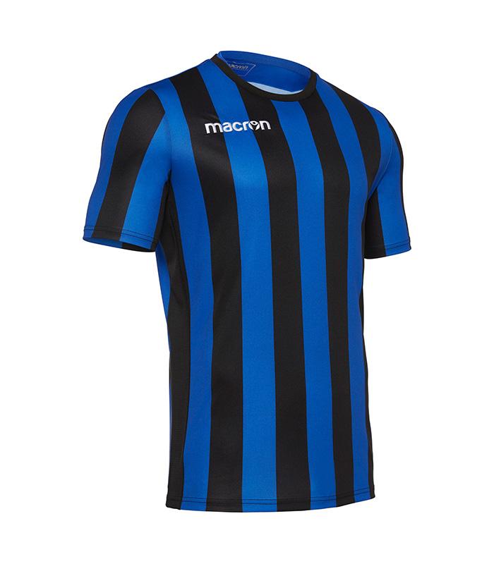 tricou fotbal macron