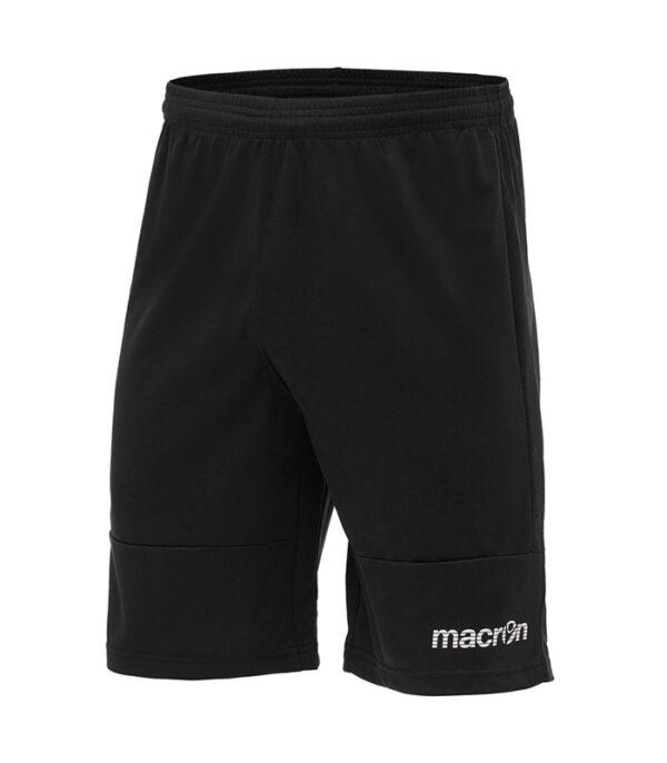 pantaloni scurti antrenament macron