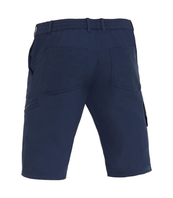 pantaloni scurti prezentare macron
