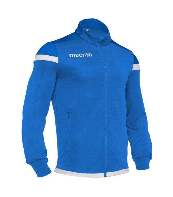 bluza trening macron