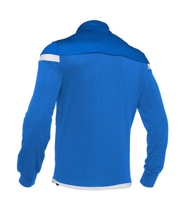 bluza trening albastra