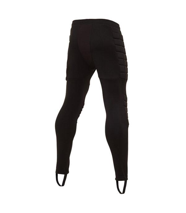 pantaloni portar macron