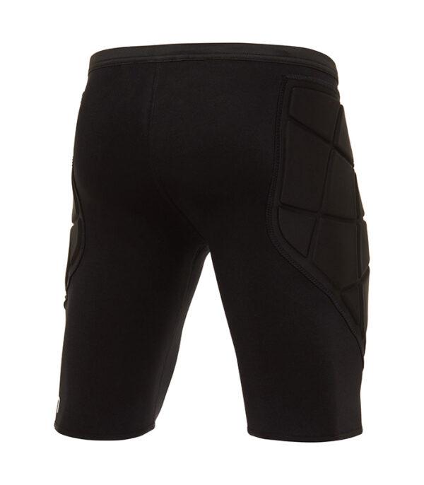 pantaloni scurti portar macron