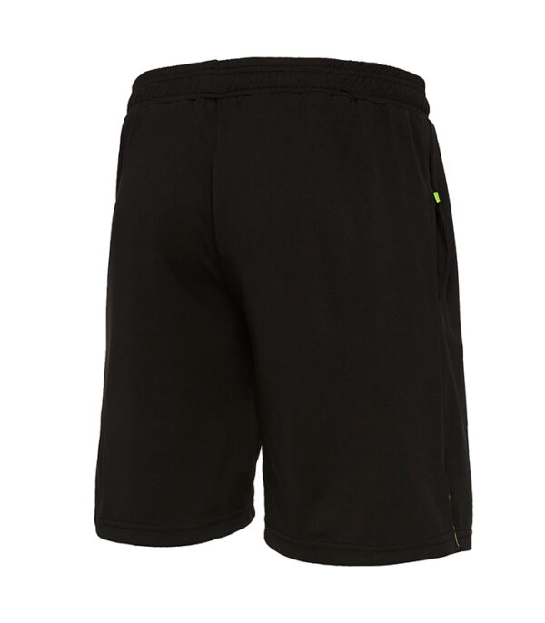 pantaloni scurti arbitru negri