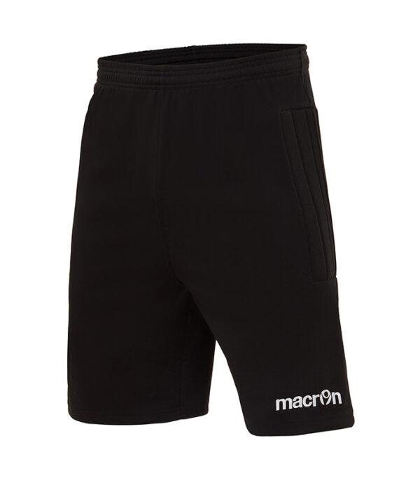 short portar macron