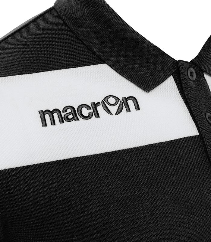 tricou de prezentare macron