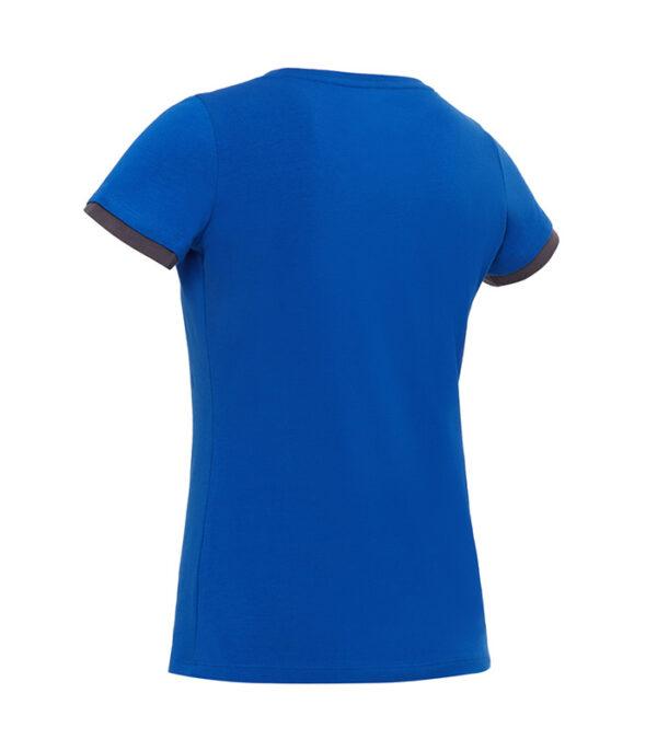 tricou prezentare dama macron