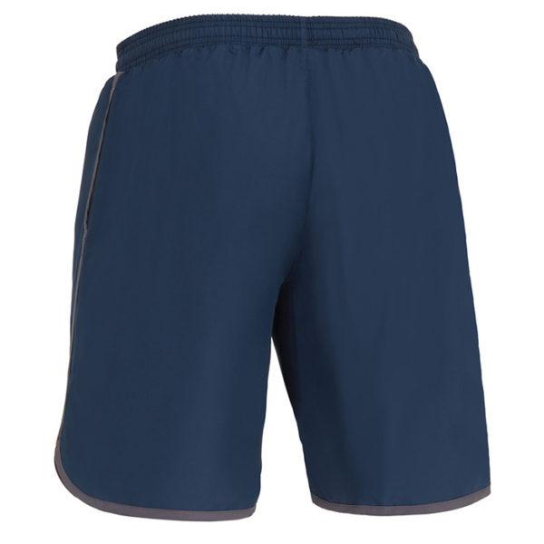 pantaloni scurti macron
