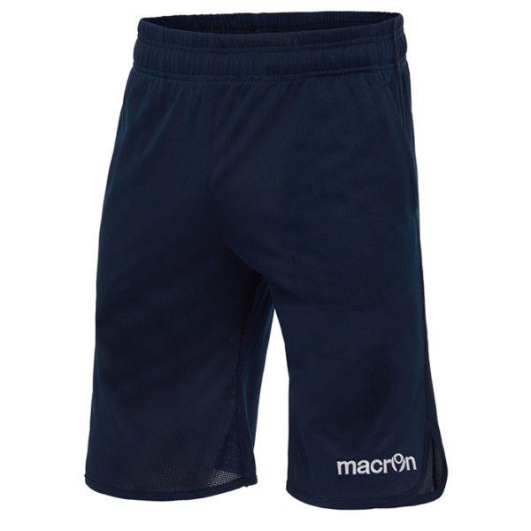 bermude fielder macron