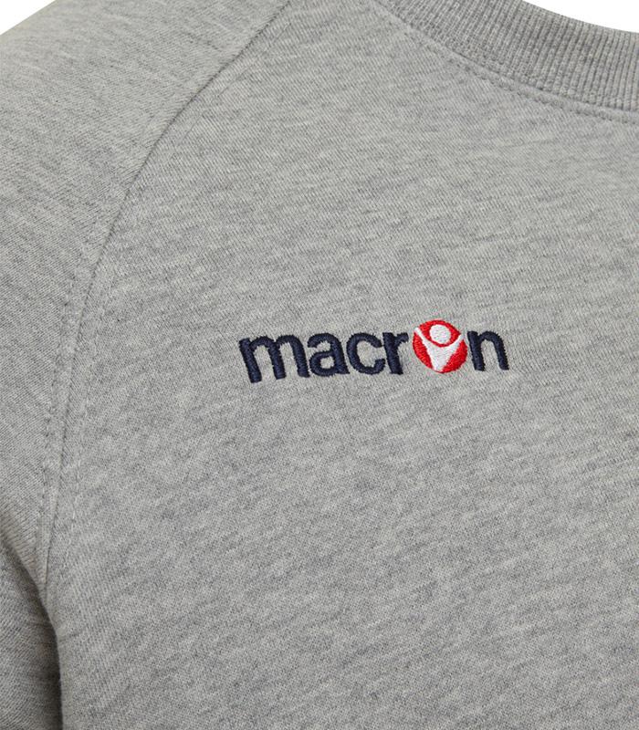 bluza bumbac macron