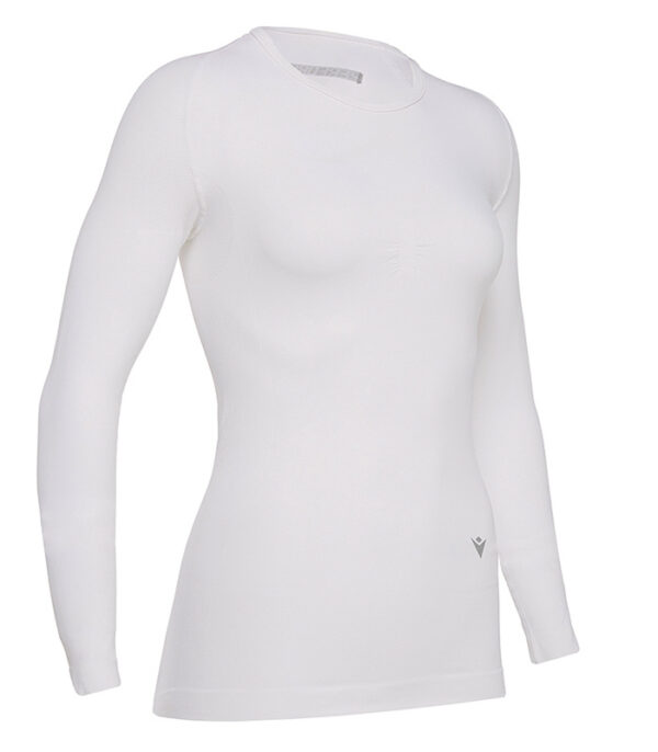 bluza de corp dama alba