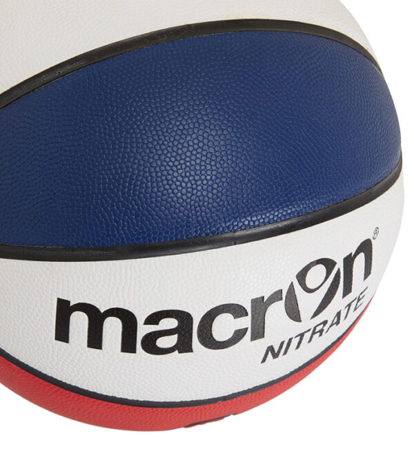 minge basket macron nitrate