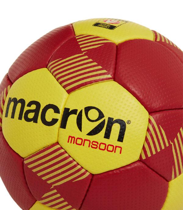 minge handbal macron monsoon
