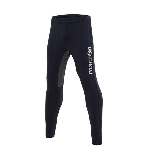 pantaloni trening bumbac macron