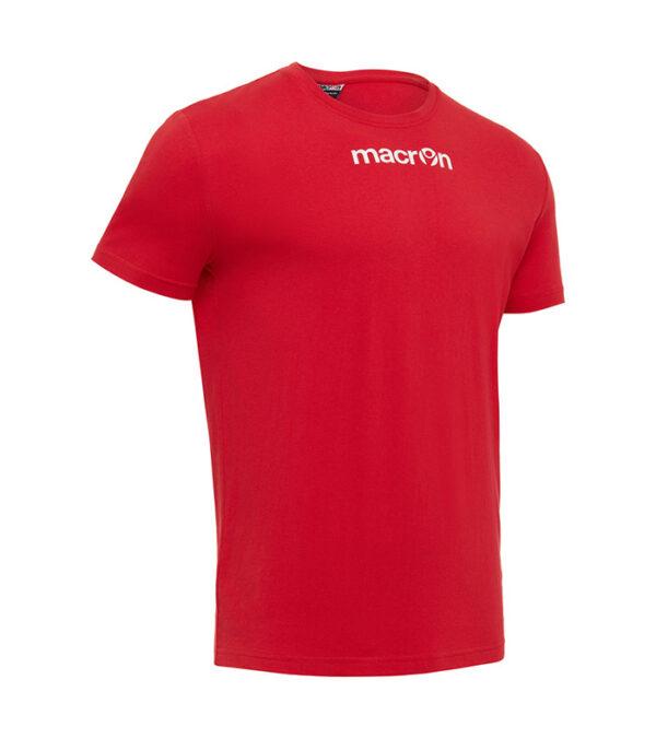 tricou bumbac macron