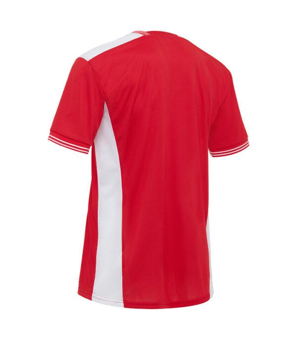 tricou handbal macron