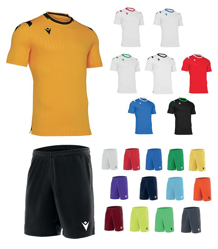 echipamente fotbal ieftine macron