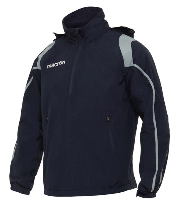 bluza antrenament rugby coral