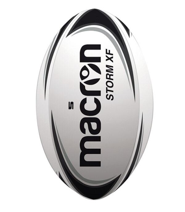 minge rugby macron