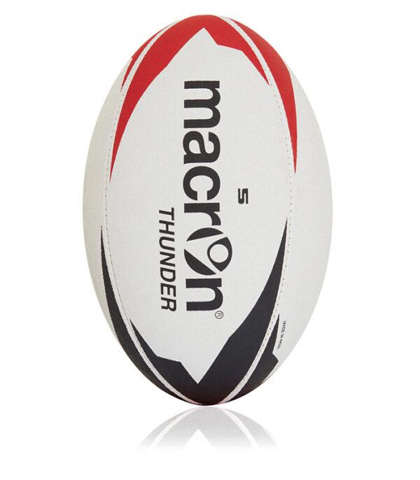 minge rugby macron thunder