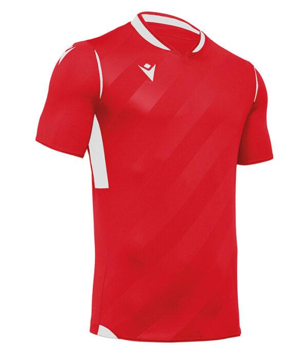 tricou fotbal kimah macron