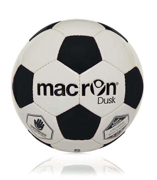 minge fotbal macron